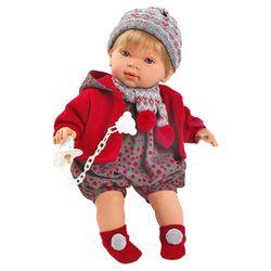 Llorens  Кукла Саша 42 см L 42101