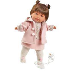 Llorens  Кукла Юлия 42 см L 42106