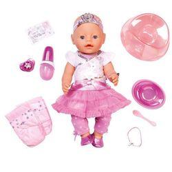 Baby born Кукла Принцесса Интерактивная Zapf 818-145