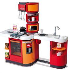 Кухня электронная Smoby Cook Master 24250