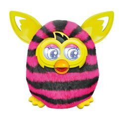 Ферби Бум Furby Boom Straight Stripes Полосы A4342/4337