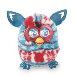 Ферби Бум Furby Boom Holiday Sweater Edition A6101