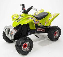 Детский квадроцикл педальный Falk FAL 646