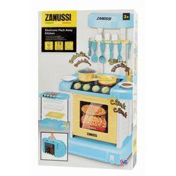 Кухня игровая Zanussi портативная электронная 1680637.00