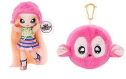 Кукла Na Na Na Surprise 2 серия Nina Nanners обезьянка 569237_N