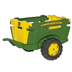 Rolly Toys Прицеп для педального трактора rollyFarm Trailer 122103