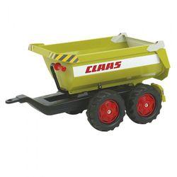 Rolly Toys прицеп для педального трактора rolly Halfpipe Trailer Claas 122219