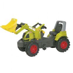 Rolly Toys трактор педальный rollyFarmtrac Claas Arion 710232