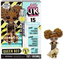 LOL Surprise JK Queen Bee мини кукла + 15 сюрпризов 570783