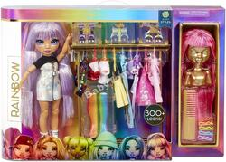 Кукла Rainbow High Fashion Studio Avery Styles с одеждой 571049