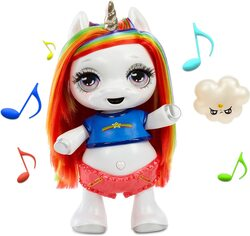 Единорог танцующий Poopsie Dancing Unicorn Rainbow Brightstar – Dancing and Singing Unicorn 571162