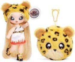 Кукла Na Na Na Surprise 3 серия Jennel Jaguar тигр  571704_J