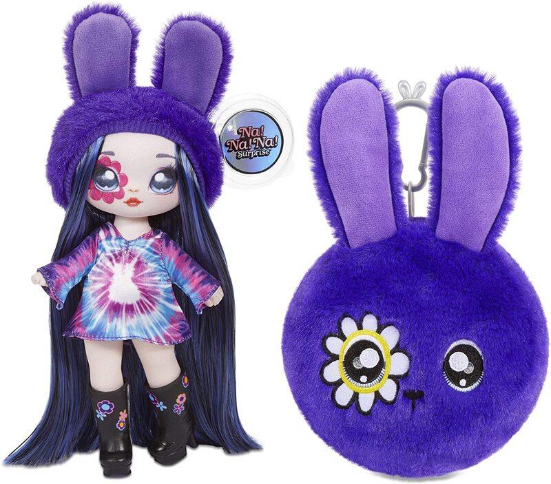 Кукла Na Na Na Surprise 4 серия Melanie Mod 571773