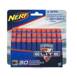 Nerf Комплект 30 стрел для бластеров Нерф A0351H