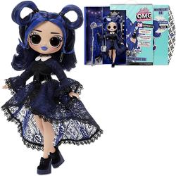 Кукла LOL Surprise OMG Moonlight BB 4 серия 572794