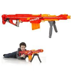 Nerf Бластер пулемет Мега Центурион Нерф A6288H