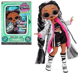 Кукла LOL Surprise OMG Dance B-Gurl  572954