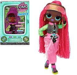Кукла LOL Surprise OMG Dance Virtuelle 572961