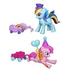 My Little Pony Летающие Пони Hasbro A5934