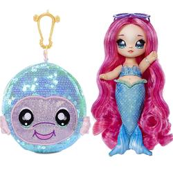 Кукла Na Na Na Surprise Блестящая серия 1 Sparkle - Marina Jewels 573807