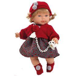 LLorens Кукла Анна 42 см L 42102