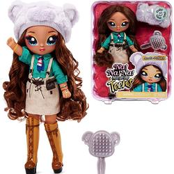 Кукла Na Na Na Surprise Teens Amelia Outback серия Подростки 575481