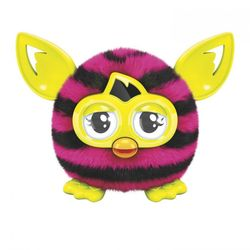 Ферби Ферблинг Furby Furbling Creature Stripes Plush A6100/A6294