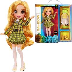Кукла Rainbow High Fashion Sheryl Meyer + 2 комплекта одежды 575764
