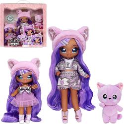 Na Na Na Surprise Family набор из 3-х мягких кукол 575962