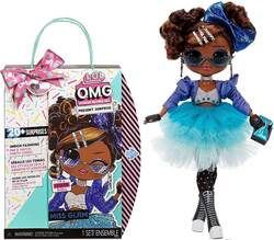 Кукла LOL Surprise OMG Miss Glam 576365