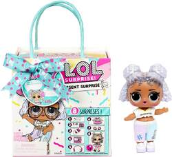 Кукла LOL Surprise Present Surprise Series 3 576396