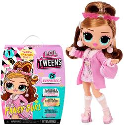 Кукла LOL Surprise Tweens Fancy Gurl 576679