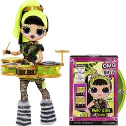 Кукла LOL Surprise OMG Remix Rock Bhad Gurl 577584