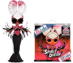 Кукла LOL Surprise OMG Movie Magic Spirit Queen 577928