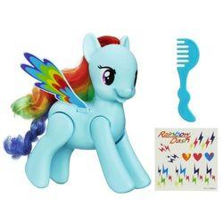 My Little Pony Проворная Рейнбоу Дэш Rainbow Dash Hasbro A5905