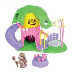 Домик на дереве для лошадок эльфов Филли Filly 12-80