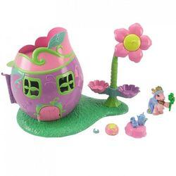 Цветочный домик эльфов Филли Filly 12-86