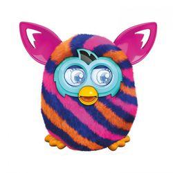 Ферби Бум Диагональные полоски Furby Boom Furby Diagonal Stripes