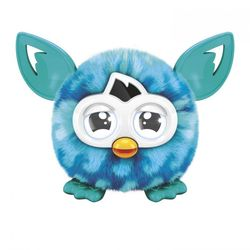 Ферби Ферблинг волны Furby Furbling Creature Waves A6100/6296