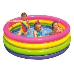 Бассейн надувной детский Intex 56441NP