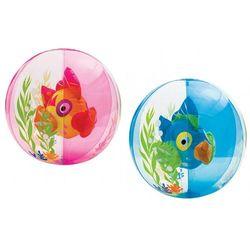 Мяч надувной Рыбка Intex 58031