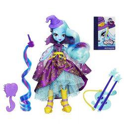 Кукла My little pony Equestria Girls Cупер-модница Трикси A6684