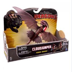 Игрушка Драконы Dragons Боевые драконы Грозокрыл Cloudjumper 66550/15