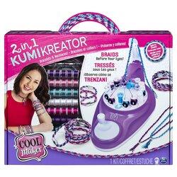 Kumi Kreator Студия плетения браслетов - Фенечки для девочек 6053898
