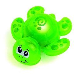 Игрушка для ванной со световым эффектом Черепашка 4320
