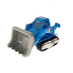 Трактор с ковшом Construction Keenway 12116