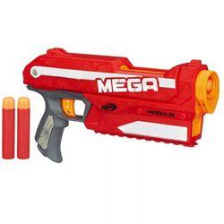 Бластер Нерф Nerf Мега Магнус N-Strike Elite Mega Magnus Hasbro A4887