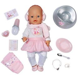 Zapf Creation Baby born Бэби Борн Кукла Зимние приключения 818-626