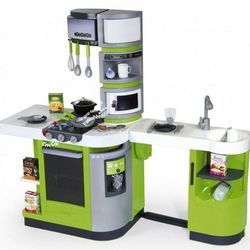 Детская электронная кухня Cook Master Smoby 24252