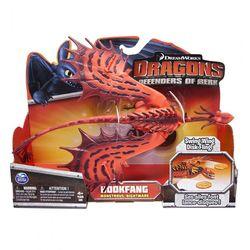 Игрушки Драконы Dragon 2 Кривоклык Hookfang 66550/12